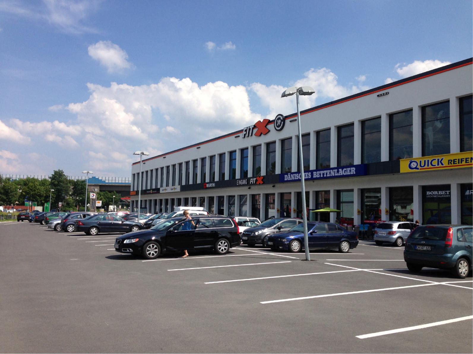 Deutsch Wuppertal MSK Immobilien Invest