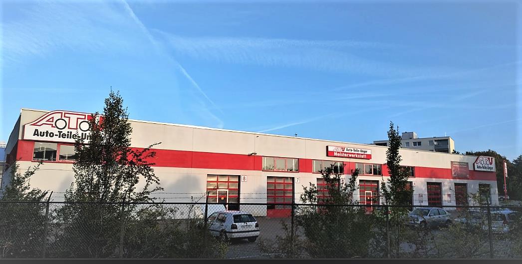 Verkehrsinfo Ludwigshafen